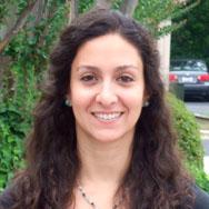 Melissa Ellis Yarian
