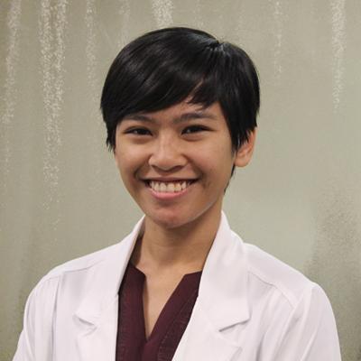 Dr. Arielle Villanueva