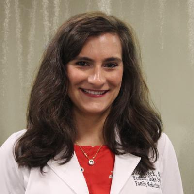 Dr. Julia Teck