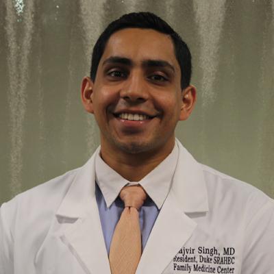 Dr. Rajvir Singh